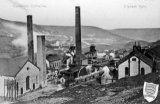 Clydach Vale, Cambrian Collieries