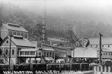 Crumlin, Navigation Colliery