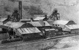 Cwm, Marine Colliery