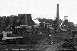 Blackwood, Oakdale Colliery & Sidings