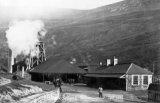 Blaengarw, Ocean Colliery