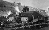 Ebbw Vale, Victoria Colliery A