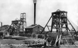 Eythorne, East Kent Colliery A
