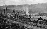 Ogmore Vale, Wyndham Colliery