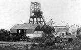 Llanharan, PD Colliery