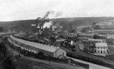 Senghenydd Railway Station & Colliery