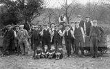 Pontyberem Miners