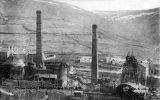 Pontycymmer, Ffaldau Colliery
