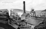 Porth, Cymmer Colliery