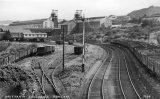 Pengam, Brittania Collieries