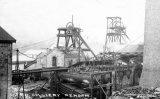 Pengam, Powell-Duffryn Colliery