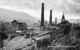 Penrhiwceiber, Cwmcynon Colliery