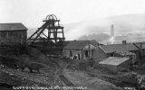 Rhymney, Duffryn Colliery