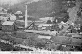 Wattstown, National Collieries explosion