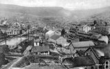 Tonypandy & Trelaw general view & Colliery