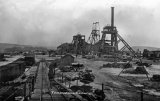 Tilmanstone Colliery A