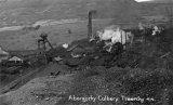 Treorchy, Abergorky Colliery A