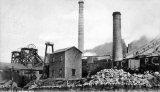 Troedyrhiw, Plymouth Colliery