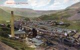Tynewydd Colliery colour