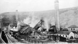 Ynyshir, Standard Collieries