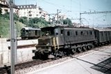 Lausanne on 26.7.1957