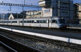 EMU at Lausanne on 19.2.1990