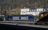 Interlaken on 21.2.1997