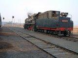 Tiefa SY 2-8-2 No 0979 3.2003
