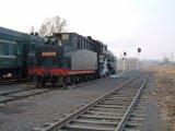 Tiefa SY 2-8-2 No 0979 Back 3.2003
