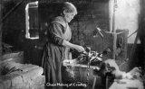 Cradley Heath chainmaker