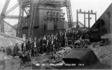 Bullcroft Colliery 1912