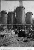 Dowlais Ironworks E, Furnaces