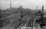 Kiveton Park Colliery