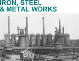 Iron, Steel & Metal Works
