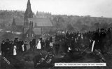 Sheffield, coal picking 1912 strike