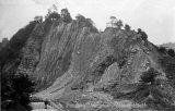 Quarry, Dinas Rock, Pontneathvaughan