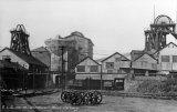 Wombwell Main Colliery A