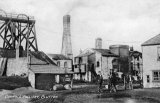 Greyfield Colliery, Clutton A