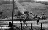 Kilmersdon Colliery Incline smash, PO Wagons JR