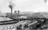 Adderley Green Colliery 1909 JR