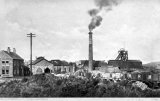 Baddesley Colliery A JR