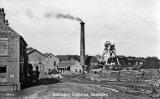 Baddesley Colliery, Baxterley B