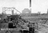 Bell End Colliery, Rowley Regis B JR