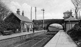 Pleasington Railway Station JR