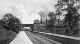 Pleasington Railway Station