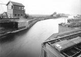 Keadby Canal Junction signal box