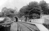 Healey House Railway Station