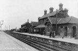Hinderwell Railway Station