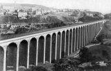 Huddersfield, Lockwood Viaduct