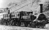 Huddersfield-Kirkburton railway opening